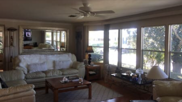 1990  Mobile Home For Sale