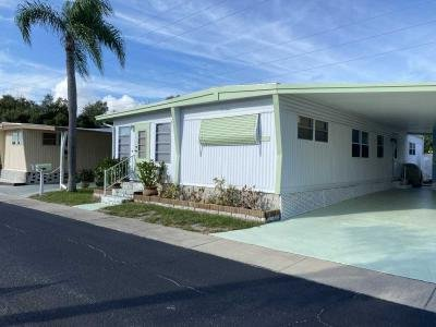 Mobile Home at 800 Main St #418 Dunedin, FL 34698