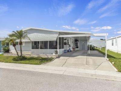 Mobile Home at 5841 Naples Drive Zephyrhills, FL 33540