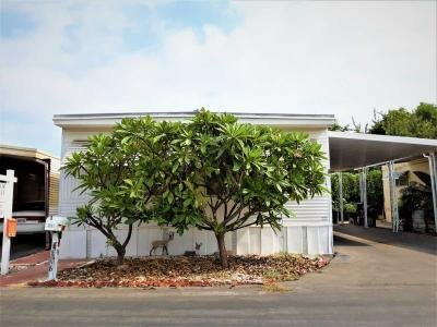 Mobile Home at 12550 E. Carson St. #116 Hawaiian Gardens, CA 90716