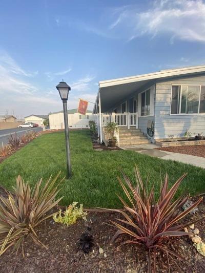 Mobile Home at 19361 Brookhurst St #163 Huntington Beach, CA 92646