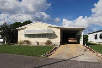 Mobile Home at 10841 Hayden Ave Trinity, FL 34655