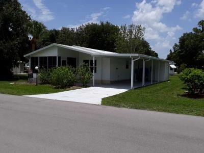 Mobile Home at 16940 Bull Run Ln North Fort Myers, FL 33917