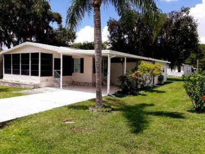 Mobile Home at 16931 Bull Run Ln North Fort Myers, FL 33917