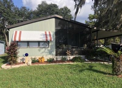 Mobile Home at 12332 Cordovia Lane Weeki Wachee, FL 34614