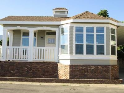Mobile Home at 1 Lemon Tree Circle Vacaville, CA 95687