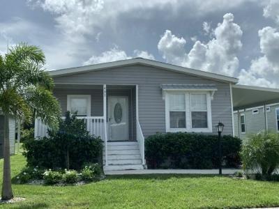 Mobile Home at 431 Bimini Cay Circle Vero Beach, FL 32966