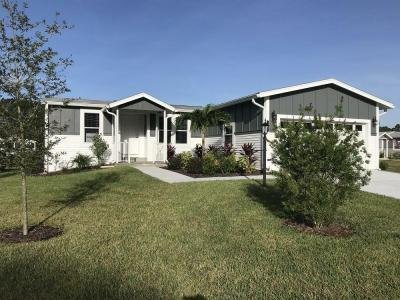 Mobile Home at 5013 Coquina Crossing Dr. Elkton, FL 32033