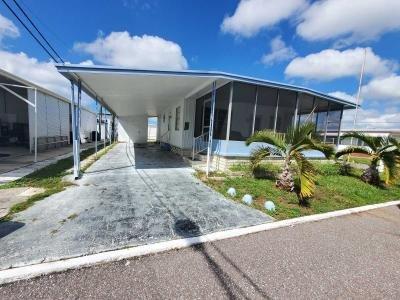 Mobile Home at 4125 Park St N Lot 648 Saint Petersburg, FL 33709