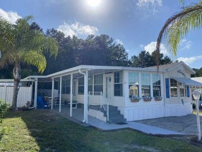 Mobile Home at 10354 Smooth Water Drive, #271 Hudson, FL 34667