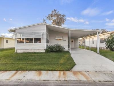 Mobile Home at 6169 Presidential Circle Zephyrhills, FL 33540