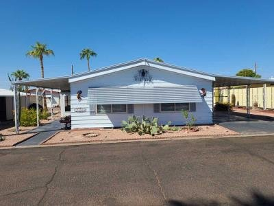 Mobile Home at 2605 S Tomahawk Rd #158 Apache Junction, AZ 85119
