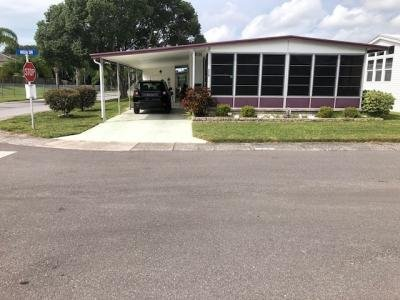 Mobile Home at 29081 Us Hwy 19 #326 Clearwater, FL 33761