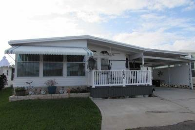 Mobile Home at 2637 Tiffin Dr Trinity, FL 34655