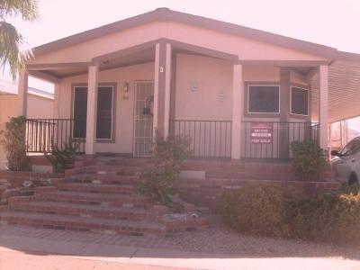 Mobile Home at 18240 N.21St Street # 84 Phoenix, AZ 85022
