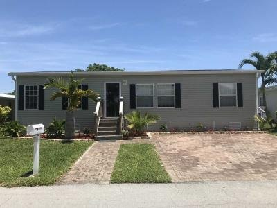 Mobile Home at 6603 S Brandywine Drive Margate, FL 33063
