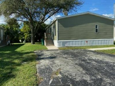 Mobile Home at 621 S.w. 135Th Terrace Davie, FL 33325