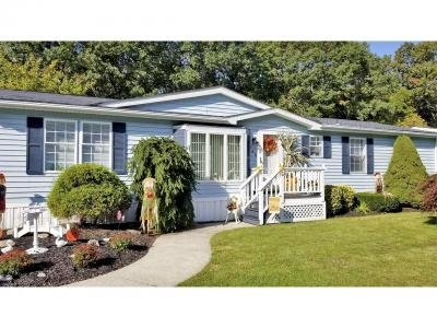 Mobile Home at 638 Fresh Pond Ave. #360 Calverton, NY 11933