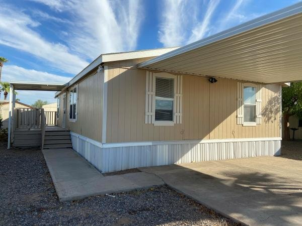 2006 CAVCO Mobile Home For Rent