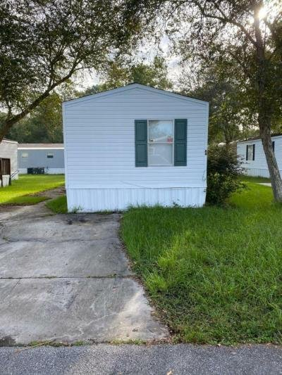 Mobile Home at 9380 103Rd Street #64 Jacksonville, FL 32210