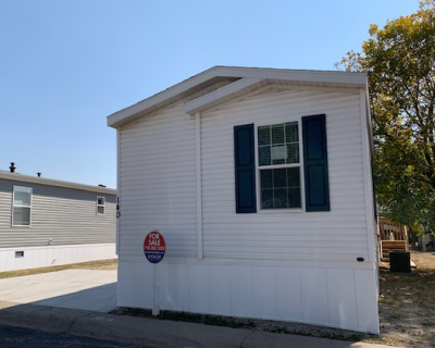 Mobile Home at 3280 S Academy Blvd, Lot #140 Colorado Springs, CO 80916