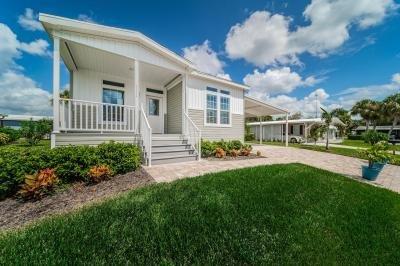 Mobile Home at 5934 Halifax Place Lot 415 Sarasota, FL 34233