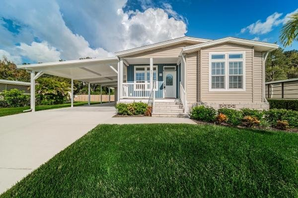 2018 Jacobsen Mobile Home For Sale