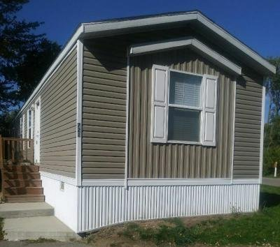 Mobile Home at 41275 Old Michigan Ave. #721 Canton, MI 48188