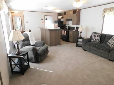 Mobile Home at 1701 N International Blvd. #h35 Weslaco, TX 78596