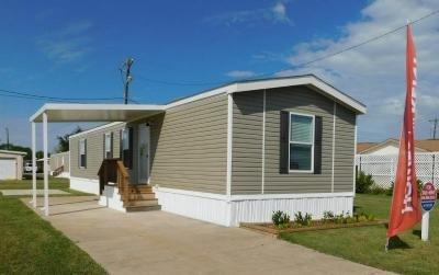 Mobile Home at 1701 N International Blvd. #h47 Weslaco, TX 78596