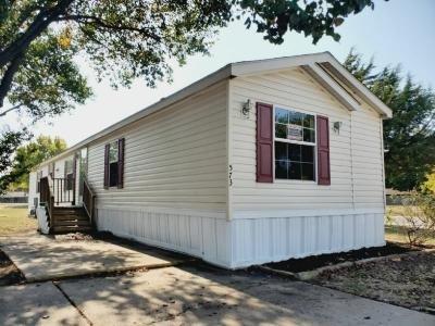 Mobile Home at 3232 S Clifton Avenue, #573 Wichita, KS 67216