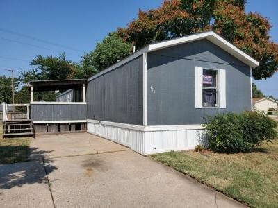 Mobile Home at 3232 S Clifton Avenue, #415 Wichita, KS 67216