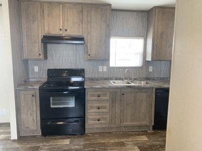 Mobile Home at 313 Agate Circle Lot Ag313 Maryville, TN 37804