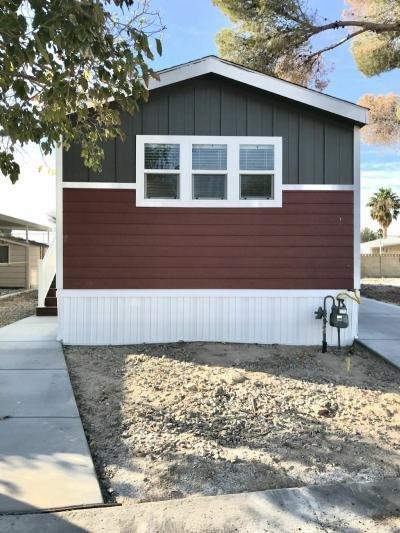 Mobile Home at 867 N. Lamb Blvd. , #214 Las Vegas, NV 89110