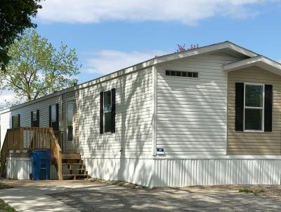Mobile Home at 2507 214Th Street N #35 Port Byron, IL 61275