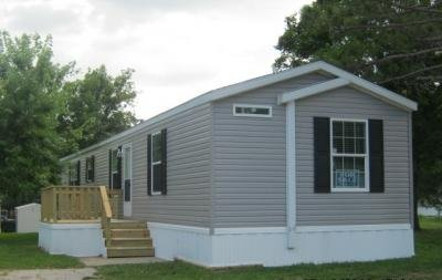 Mobile Home at 5309 Hwy 75 N #319 Sioux City, IA 51108