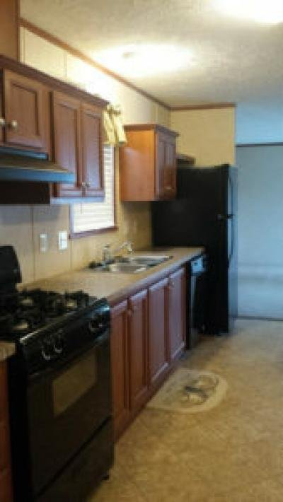 Mobile Home at 9885 Joan Circle Site #152 Ypsilanti, MI 48197