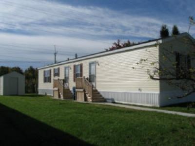 Mobile Home at 6279 Sheldon Street Site #315 Ypsilanti, MI 48197