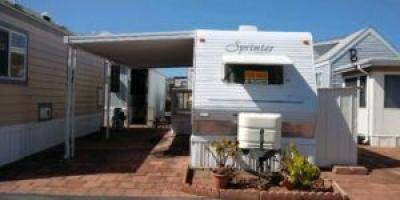 Mobile Home at 200 Dolliver St. Site #195 Pismo Beach, CA 93449