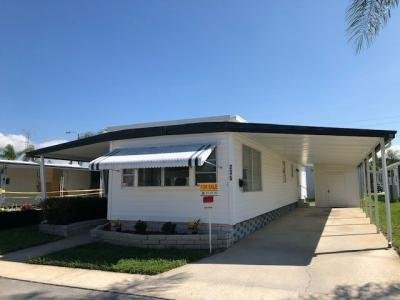 Mobile Home at 2550 State Rd. 580 #0235 Clearwater, FL 33761