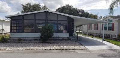 Mobile Home at 10735 Burrito Dr Riverview, FL 33569