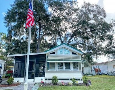 Mobile Home at 5551 Sw 18Th Terrace 218 Bushnell, FL 33513
