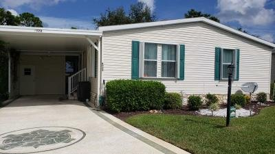 Mobile Home at 6022 Liberty Dr. Groveland, FL 34736