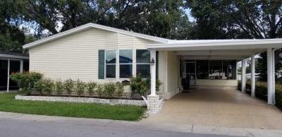 Mobile Home at 10820 Taco Way Riverview, FL 33569