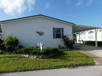 Mobile Home at 2222 Firestone Way Lakeland, FL 33810