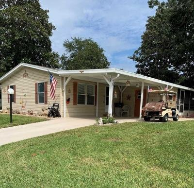 Mobile Home at 54 Winthrop Lane Flagler Beach, FL 32136