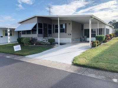 Mobile Home at 29081 Us Hwy. 19 N, Lot 363 Clearwater, FL 33761