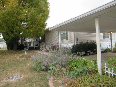 Mobile Home at 8802 Alec Drive Indianapolis, IN 46234