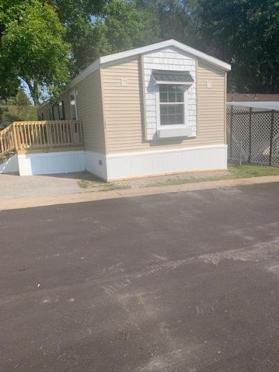 Mobile Home at 12822 Ruggles Plaza #155 Omaha, NE 68164