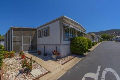 Mobile Home at 59 St John Ct Thousand Oaks, CA 91362